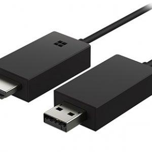 آداپتور انتقال تصویر به صورت بی سیم (Wireless Display Adapter)