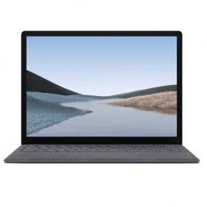 سرفیس لپ تاپ 3 پلاتینی