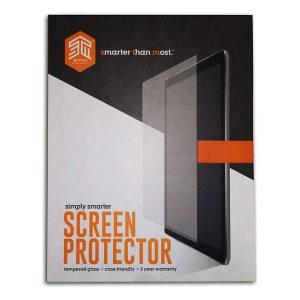 محافظ ضد خش صفحه نمایش STM Glass سرفیس پرو