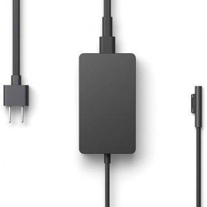 شارژر 127 وات سرفیس بوک و سرفیس لپ تاپ (اورجینال)
