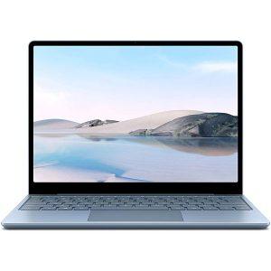 سرفیس لپ تاپ گو آبی یخی