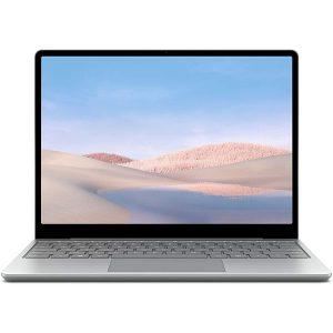 سرفیس لپ تاپ گو پلاتینی (نقره ای)