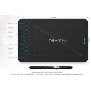 قلم نوری XP-Pen مدل Deco mini 7
