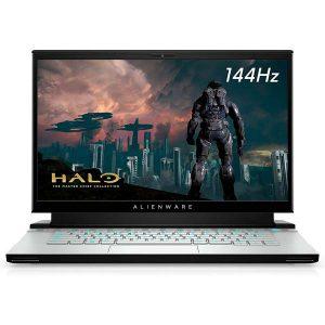 لپ تاپ گیمینگ Dell مدل ALIENWARE M15 R2