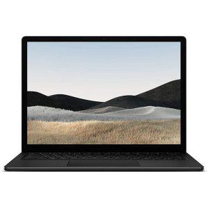 سرفیس لپ تاپ 4 - مشکی (مات)
