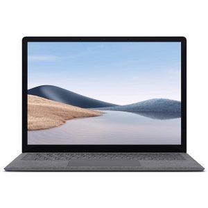 سرفیس لپ تاپ 4 - پلاتینی (Alcantara)