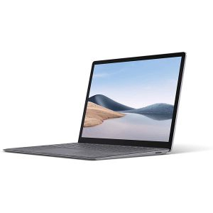 سرفیس لپ تاپ 4 - (پلاتینی)